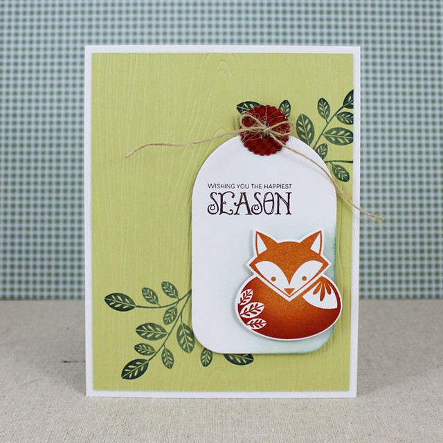 Happiest Season Card
