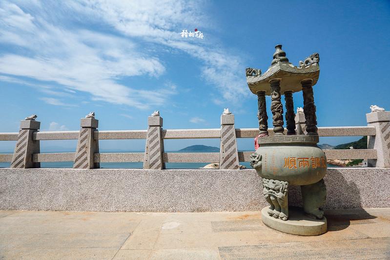 8|每座島上都會有的廟宇