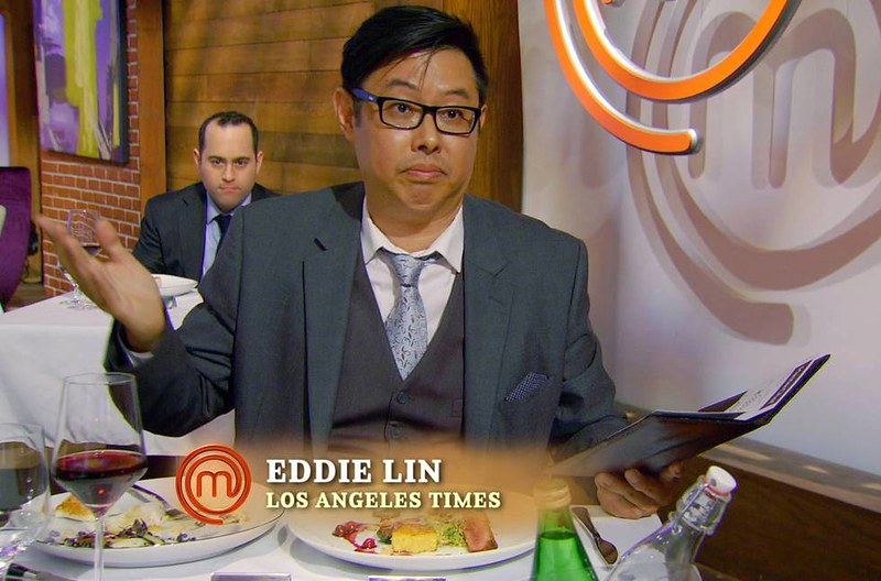 MasterChef Critic Eddie2