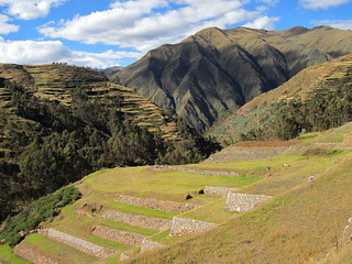 Terraces at Chincero | by D-Stanley
