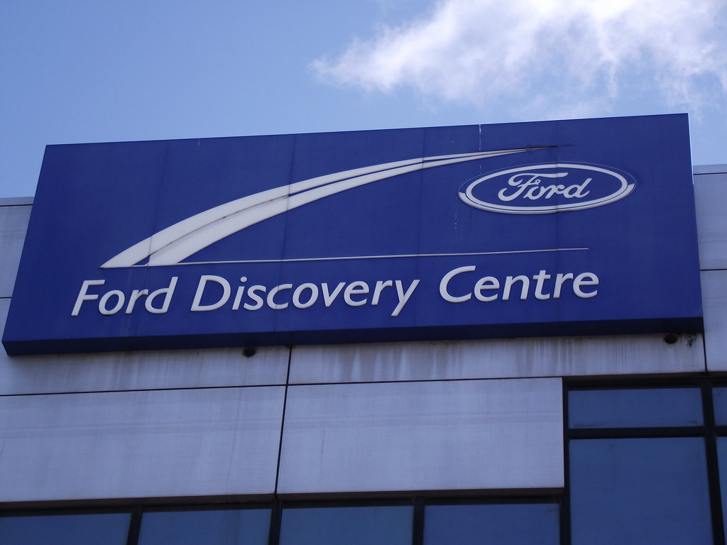 ford discovery centre flickr. Black Bedroom Furniture Sets. Home Design Ideas