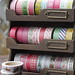 New Washi Masking Tape Collection