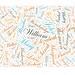 Better Geneology Background and Shape- 500 Edwardian