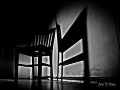 SIN MI ABUELO... by Alfonso Serrano Fotografo