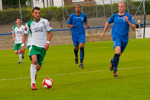 Wingate & Finchley Vs Bognor Regis Town | by mcmillant75