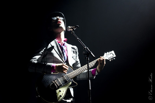 Charlie Winston @ Zenith (Nantes, 15/09/2012) | by etienne_houtin_photo