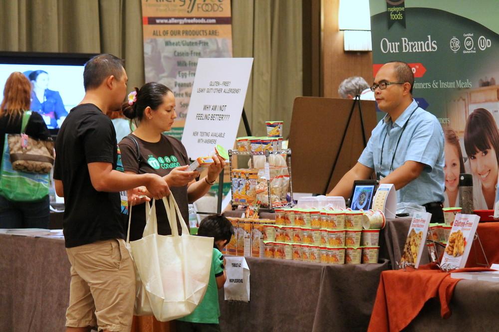 Maplegrove Gluten Free Foods Chino Ca