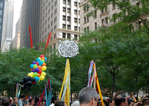 #S17 - 1 Year Anniversary of OWS | by Mattron
