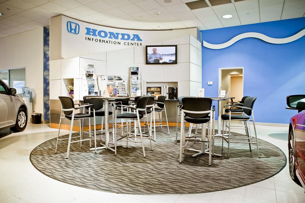 ... White Plains Honda 8969 | By Tier10 Marketing
