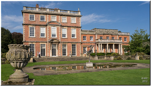 Newby Hall | by Maria-H