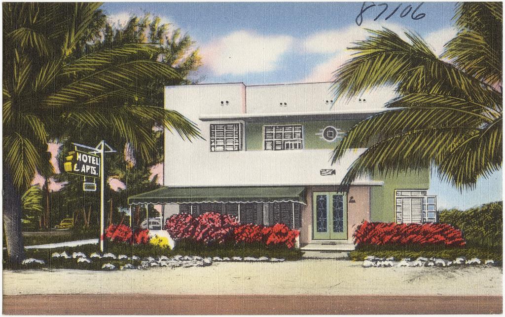 Bay Terrace Apartments Baytown Tx
