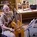 Musicircus Scenes: Viola de Gamba