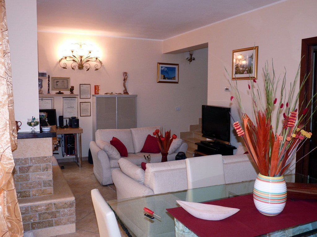 Taormina - My beautiful living room (Il mio bel soggiorno)… | Flickr