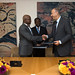WIPO and Côte d'Ivoire Sign Agreement on Technology and Innovation Support Centers