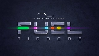 Fuel Tiracas on PlayStation Mobile | by PlayStation.Blog