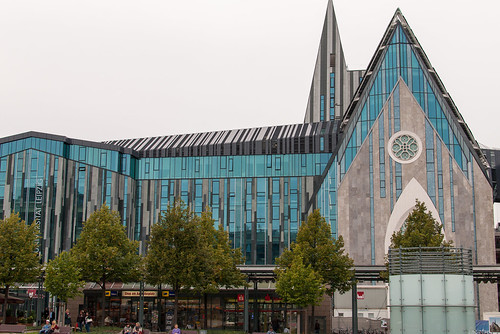 The University of Leipzig | by SteFou!