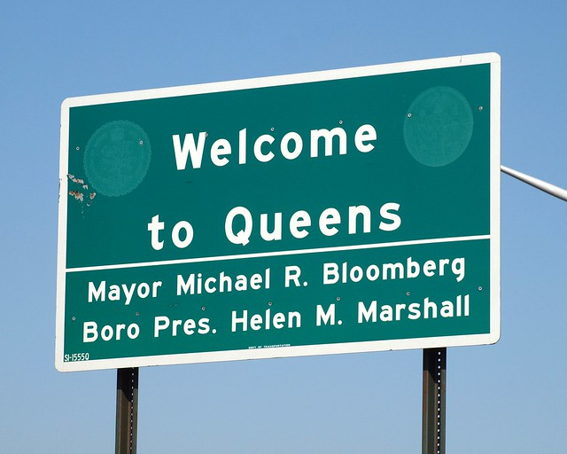Welcome To Queens New York City Flickr Photo Sharing