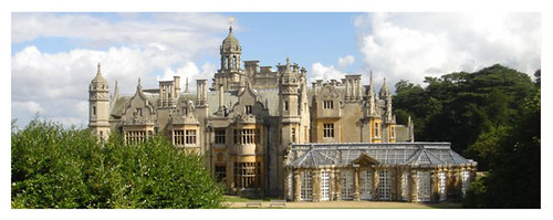 Harlaxton Manor | by Baker University