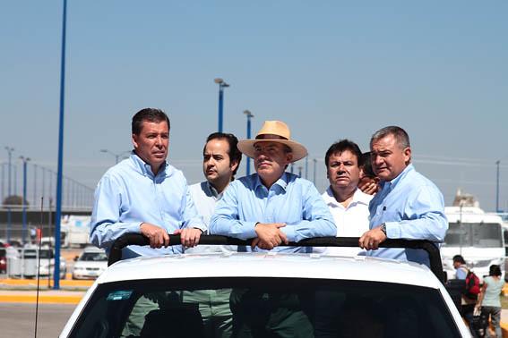 Inauguración Cefereso Ocampo Con Este Penal De Máxima Seg Flickr