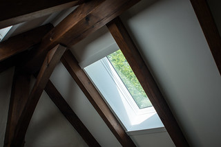 Trimmed Skylight | by goingslowly