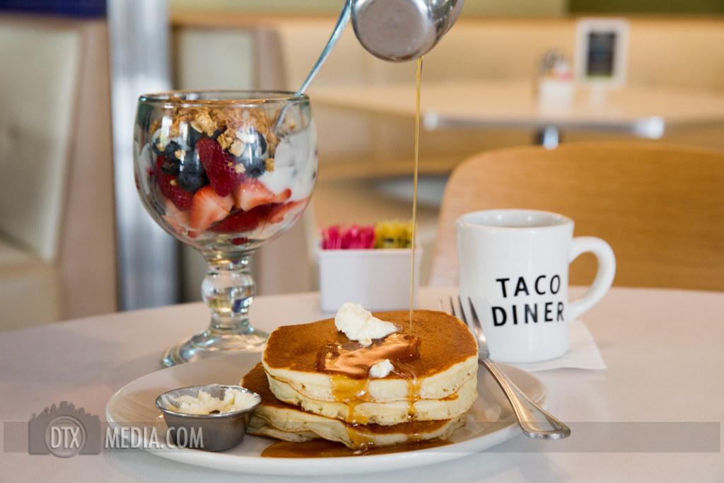 dallas food photographer