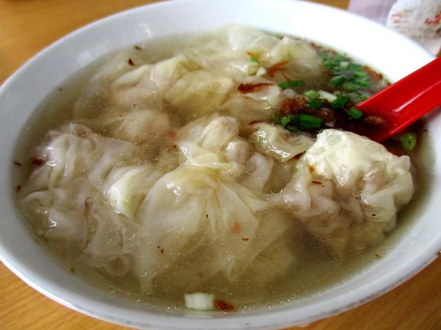 Ang Kau pian sip. soup 1