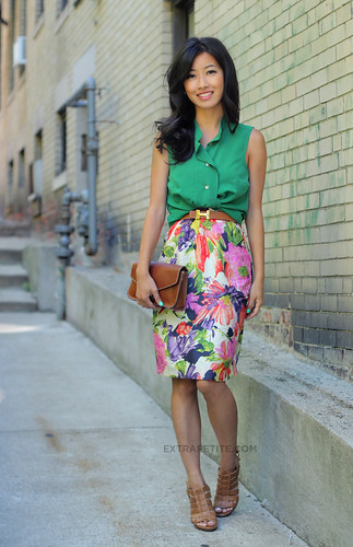 dress_as_a_skirt3 | by ExtraPetite.com