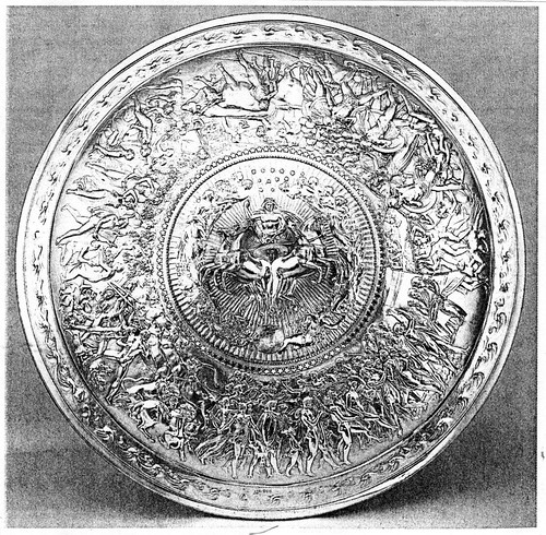 aeneas shield