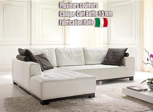 canape cuir glam csofa13 flickr. Black Bedroom Furniture Sets. Home Design Ideas