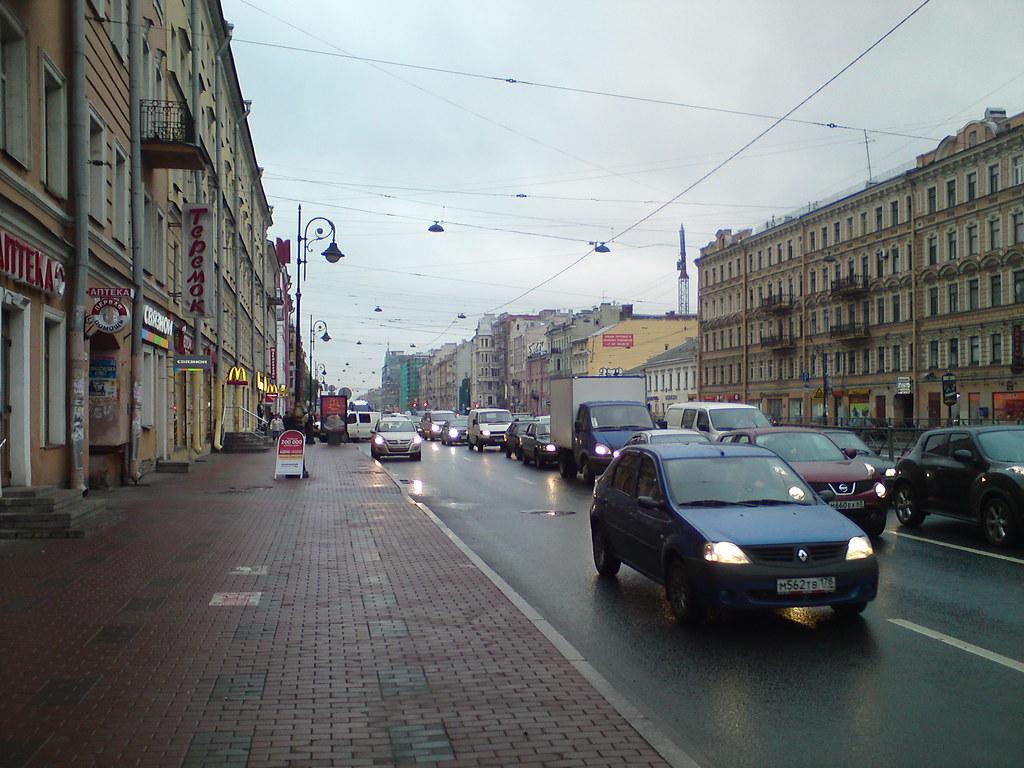 Ligovsky lanes 69