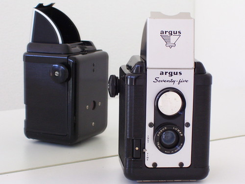 Argus Seventy-Five | by OZBOX