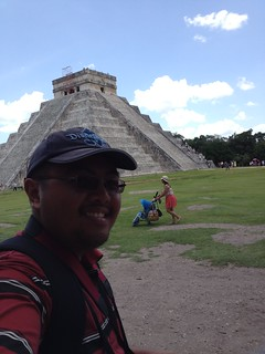 Day 5: 1st Shore Excursion at The Chichen Itza Mayan Ruins in Yucatan, Mexico (8-27-12) Photo #51 | by 54StorminWillyGJ54