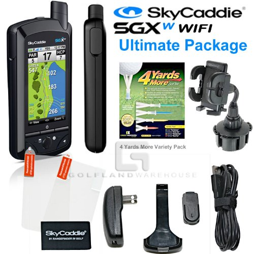 Amazon.com: Customer reviews: SkyCaddie SGX Golf GPS