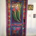 Door or a piece of art