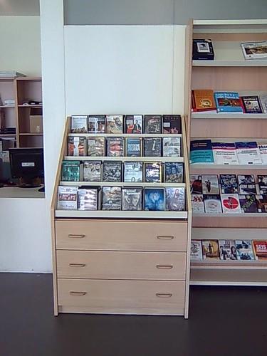 Mueble para dvd en inform tica mueble para dvd en la - Mueble para dvd ...