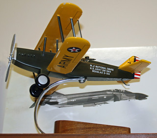 Douglas D-2H Army Natl Guard Model | by dlberek