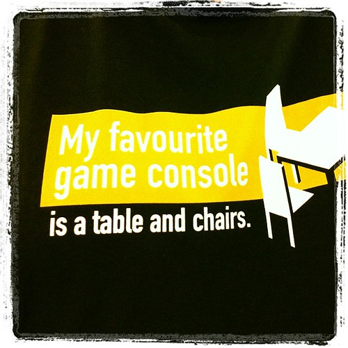 My Kind of Gaming! #tabletop @geekandsundry | by melodramababs