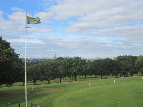 Dulwich and Sydenham Hill Golf Course | by Matt From London