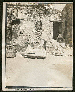 Making Tortillas | by SMU Central University Libraries