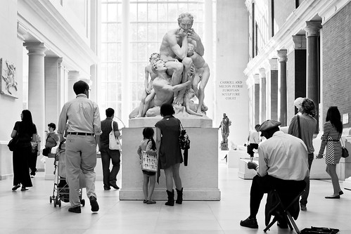 The Metropolitan Museum of Art | by RBudhu