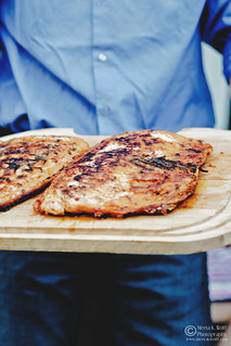 Fall BBQ 2012 by Meeta K. Wolff | by Meeta Wolff @ What's For Lunch, Honey?