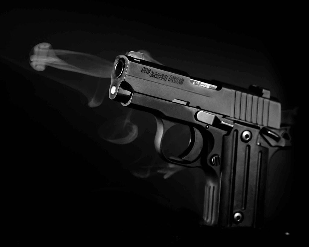 Smoking Gun | 1 SB 900...