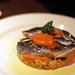 sardines and semoule