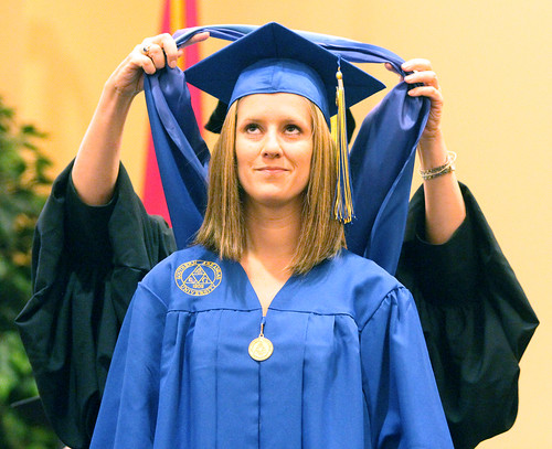 Graduate Commencement 5.4.12 | by Southern Arkansas University