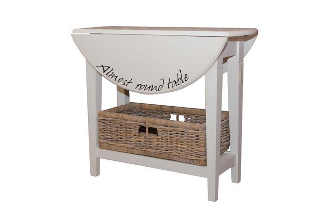 Klaffipöytä, TA 03  Pieni pöytä molemminpuolisine klaffeine…  Flickr