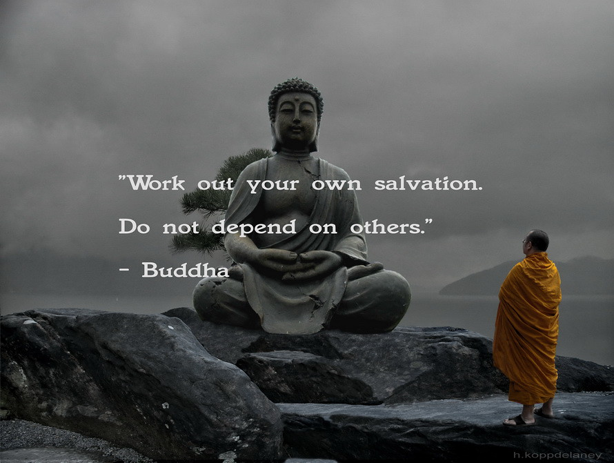 Buddha Quotes: This Is The 23rd Of 108 Buddha Quotes