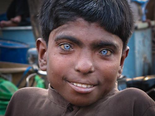 Blue Eyes Boys Boy With Blue Eyes | by