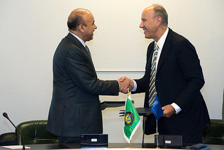 GCC and WIPO Sign Agreement | by WIPO | OMPI