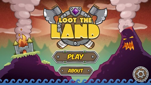 PlayStation Mobile: Loot the Land | by PlayStation.Blog