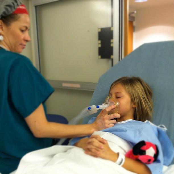 Operating Room Nurse Hiring Abroad